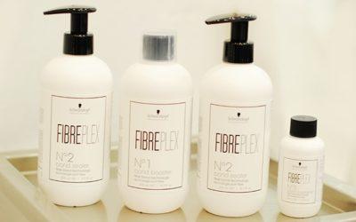 Fibreplex (Файберплекс) от schwarzkopf для волос