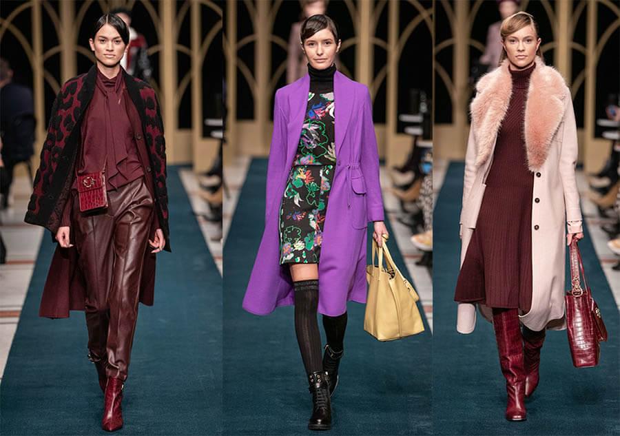 тенденции мода осень зима 2020 2021