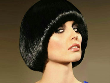 Стрижка сессон на короткие, средние волосы (фото)
