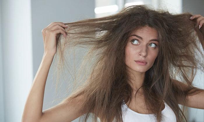 тиамин для волос для роста