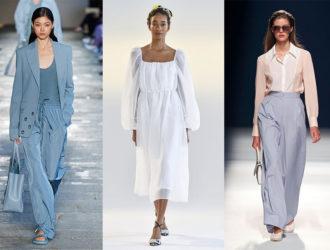 Мода Весна-Лето 2021: что будет модно, основные тенденции с фото